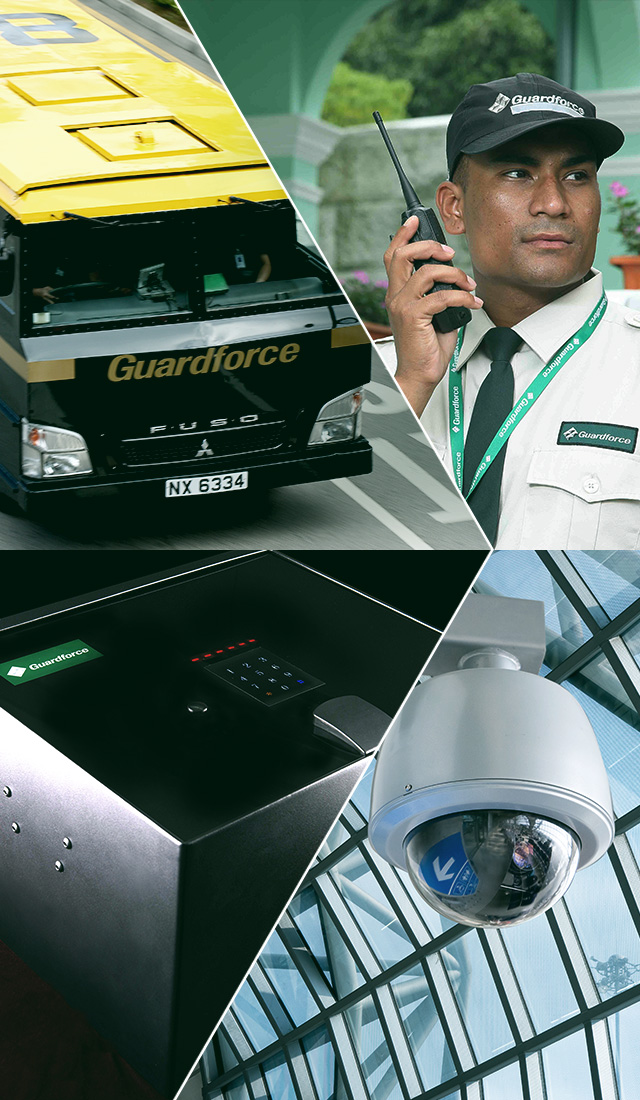 One-Stop Security