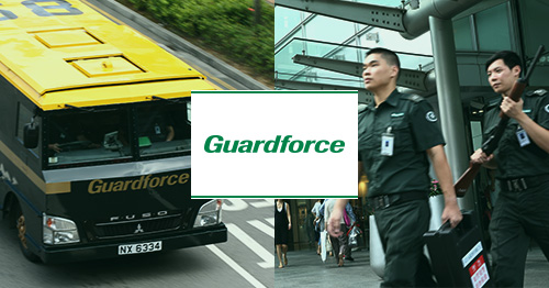 Guardforce